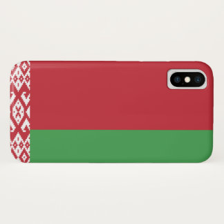 Belarus Case-Mate iPhone Case