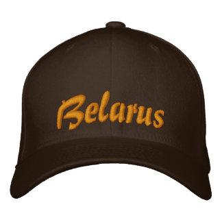 Belarus Custom Hat