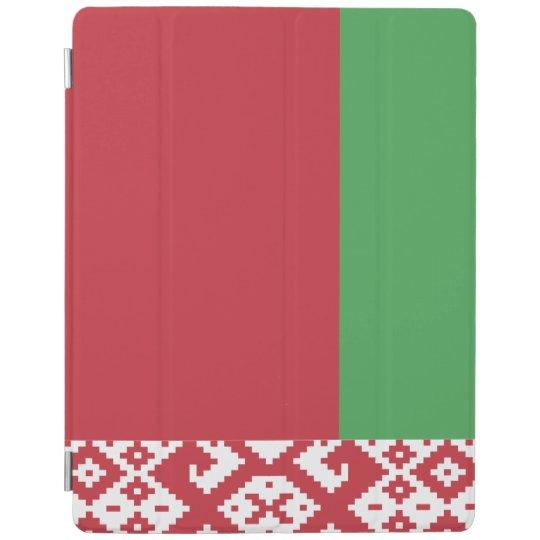 belarus-flag.ai iPad cover