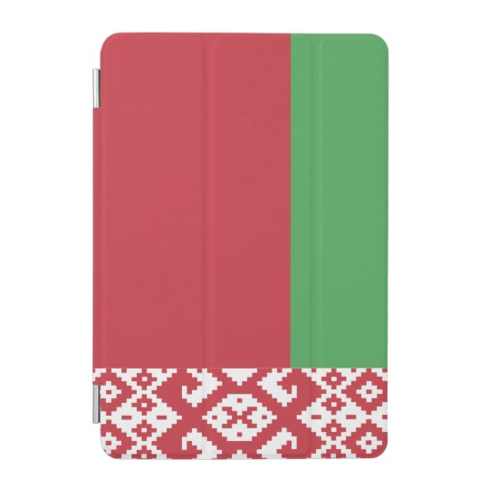 belarus-flag.ai iPad mini cover