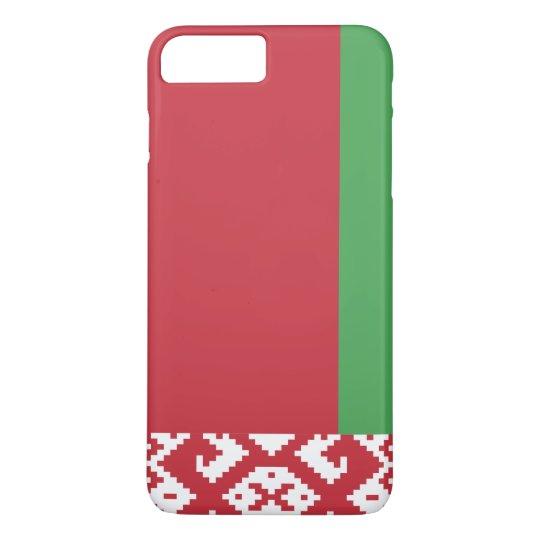 belarus-flag.ai iPhone 8 plus/7 plus case