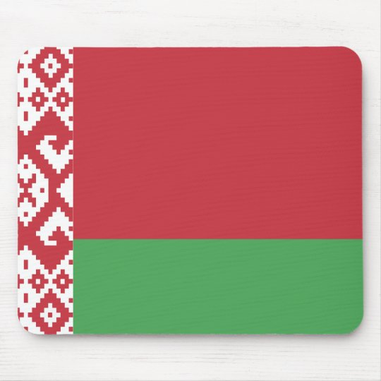 belarus-flag.ai mouse pad