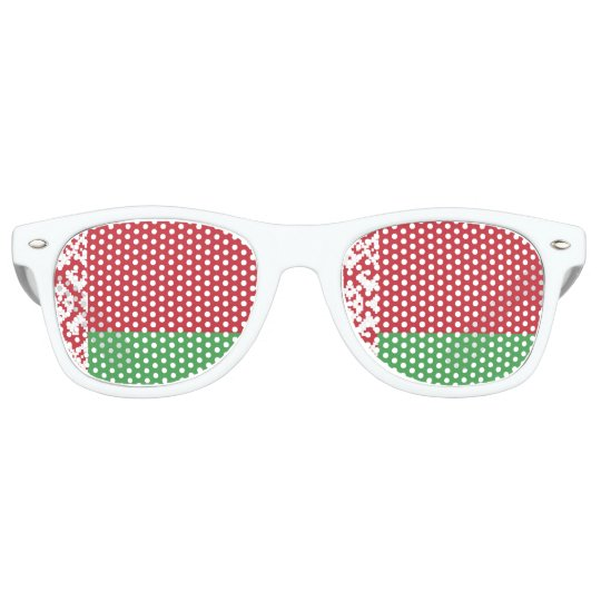 belarus-flag.ai retro sunglasses