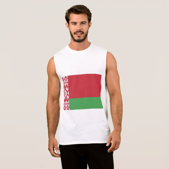 belarus-flag.ai sleeveless shirt