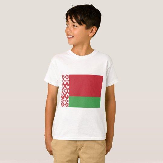 belarus-flag.ai T-Shirt