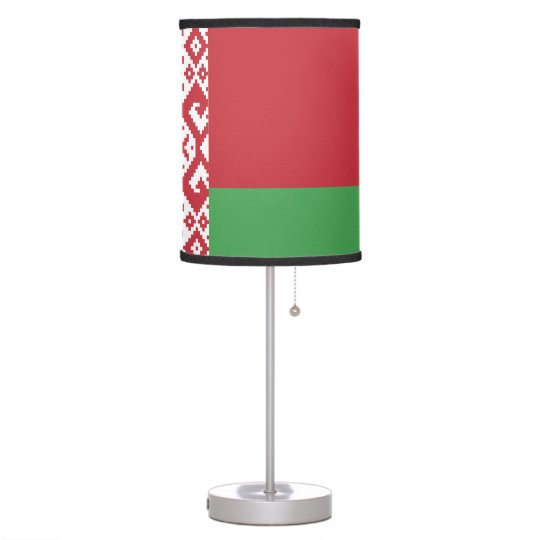belarus-flag.ai table lamp