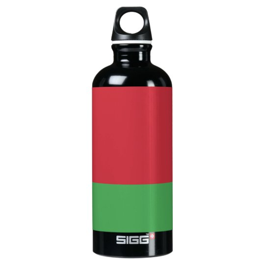 belarus-flag.ai water bottle