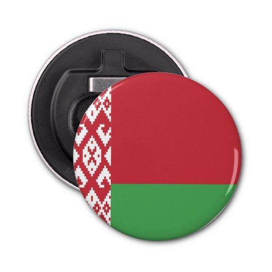 Belarus Flag Bottle Opener