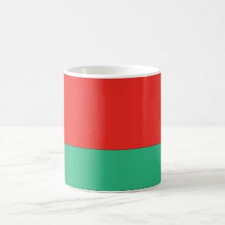 Belarus Flag Coffee Mug