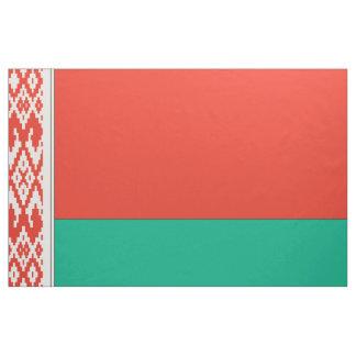 Belarus Flag Fabric