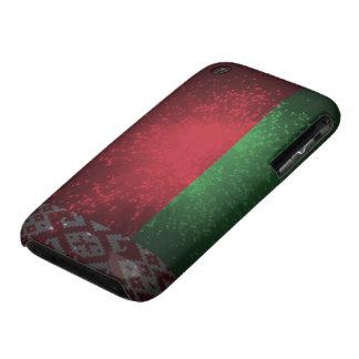 Belarus Flag Firework Case-Mate iPhone 3 Case