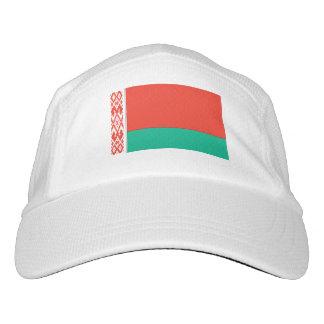 Belarus Flag Headsweats Hat