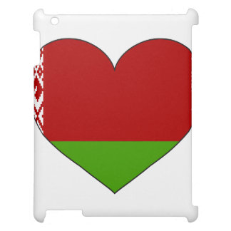 Belarus Flag Simple Case For The iPad