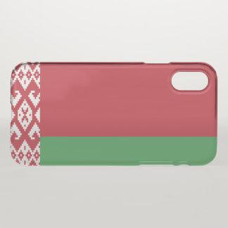 Belarus iPhone X Case