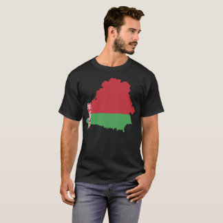Belarus Nation T-Shirt