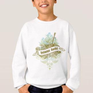 Belarus Rocks Sweatshirt