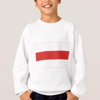 Belarus Traditional Flag Sweatshirt