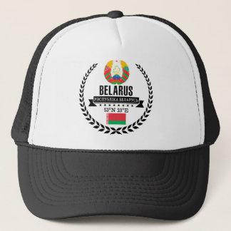 Belarus Trucker Hat
