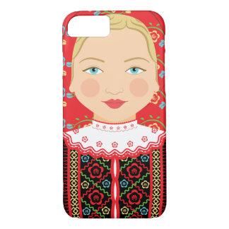 Belarusian Matryoshka Case
