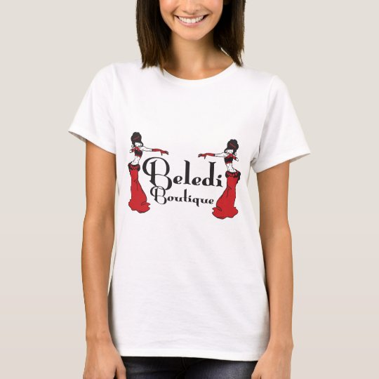 Beledi Boutique Exclusives T-Shirt