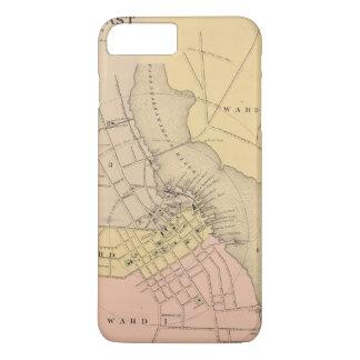 Belfast, Maine 2 iPhone 7 Plus Case