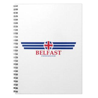 Belfast Notebook