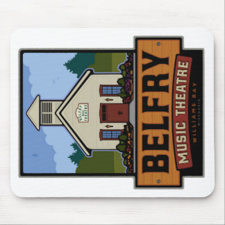 Belfry Mousepad