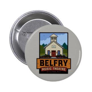 Belfry Music Theatre - Button