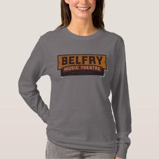 Belfry Music Theatre - Grey Long Sleeve T-Shirt