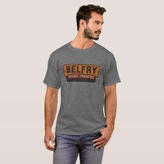 Belfry Music Theatre - Grey Short Sleeve T-Shirt