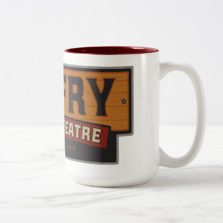 Belfry Music Theatre - Two Tone Mug (Large)