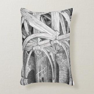Belfry Pillow
