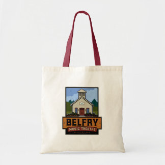 Belfry Tote Bag
