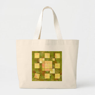 Belgencissa V1 - autumn colours Large Tote Bag
