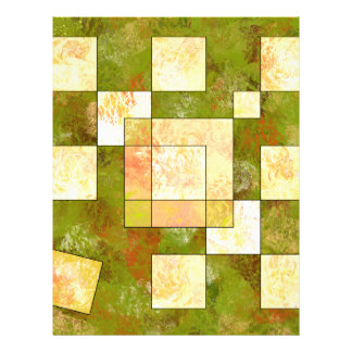 Belgencissa V1 - autumn colours Letterhead