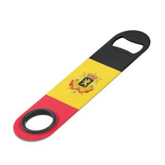 Belgian Coat of arms Bar Key