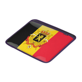 Belgian Coat of arms Sleeve For MacBook Air