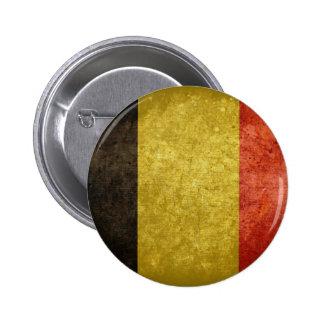 Belgian Flag Pin