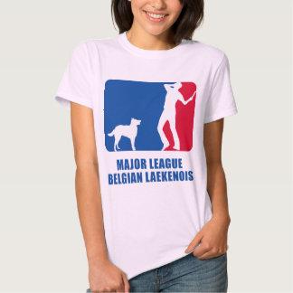 Belgian Laekenois T Shirt