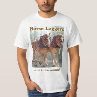 Belgian Loggers T-Shirt