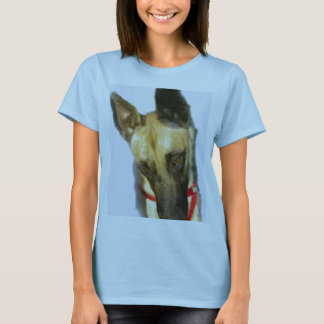 Belgian malanois T-Shirt