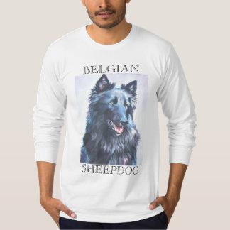 Belgian Sheepdog t shirt
