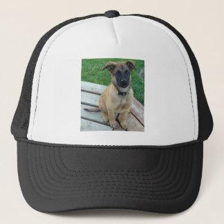 Belgian Shepherd Malinois Dog Trucker Hat