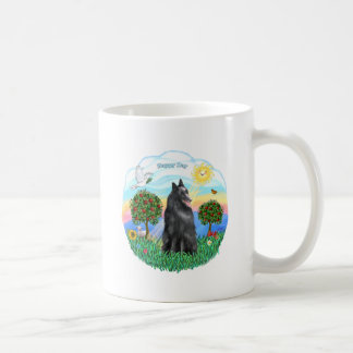 Belgian Shepherd / Sheepdog Coffee Mug