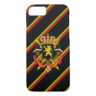 Belgian stripes flag iPhone 8/7 case