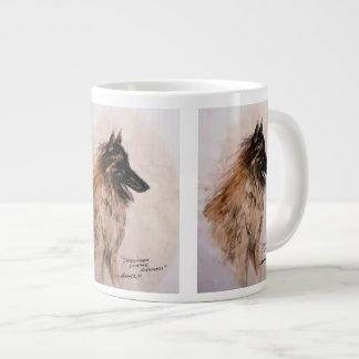 Belgian Terv Mug