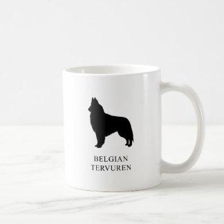 Belgian Tervuren Coffee Mug