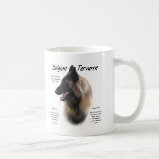 Belgian Tervuren Meet the Breed Coffee Mug