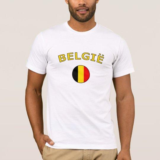 Belgie T-Shirt