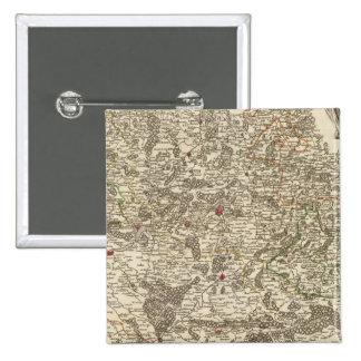 Belgium 4 2 inch square button